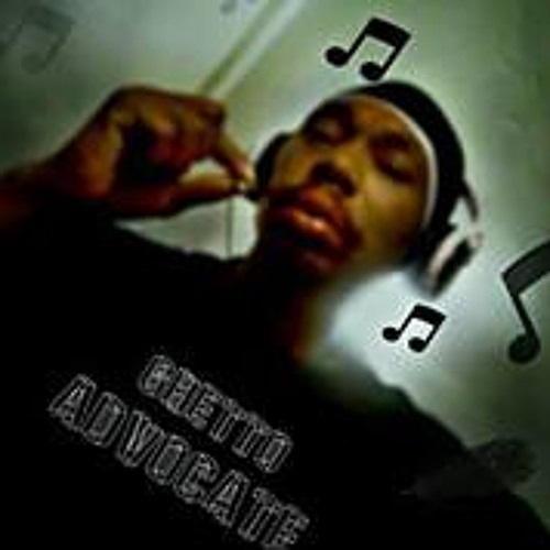 Fisholaah Ghettoadvocate's avatar