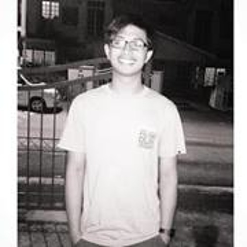 Khairul Izham 1's avatar