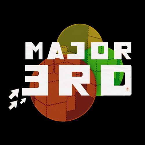 MAJOR 3RD's avatar