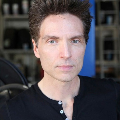RichardMarx's avatar