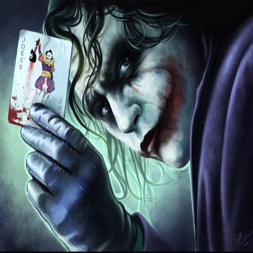 Mr.Joker187's avatar