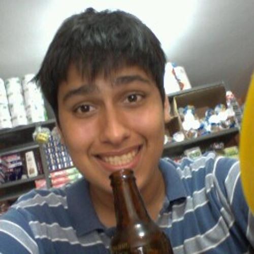 David Mendoza 58's avatar