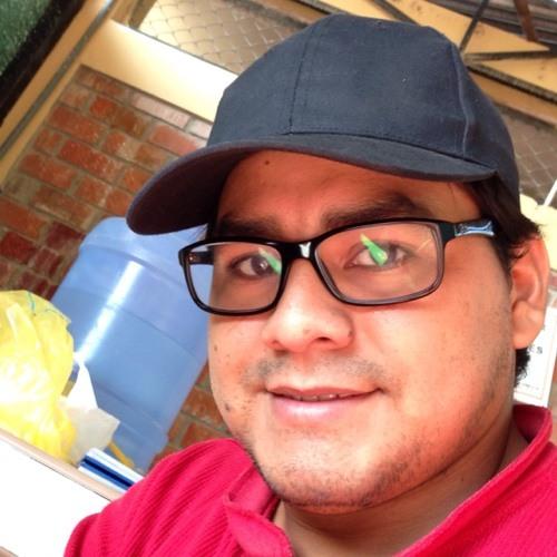 Lucas Nima Urbina's avatar
