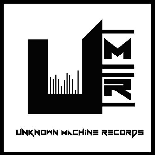 Unknown Machine Records ♪'s avatar