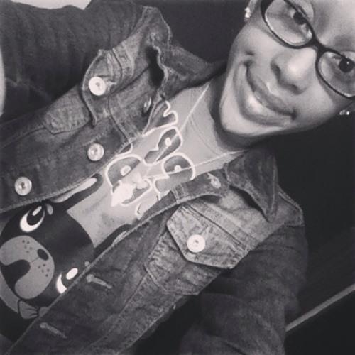 xo__jasmine's avatar