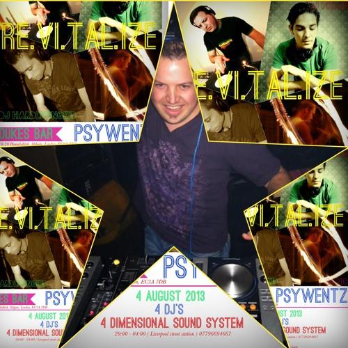 PsyWentz's avatar