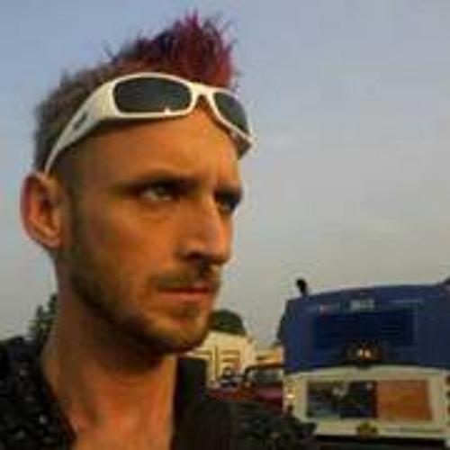 Justin Harvey-Moran's avatar