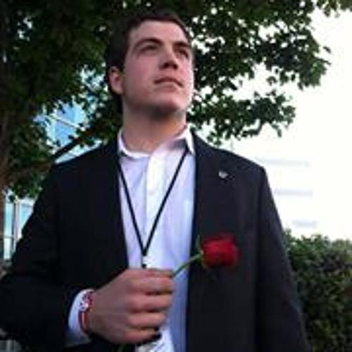 NPG Ryan Simpson's avatar