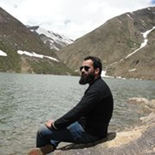 Muhammad Imran Omar's avatar