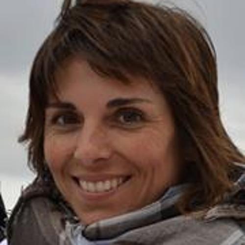 sandraballerina's avatar