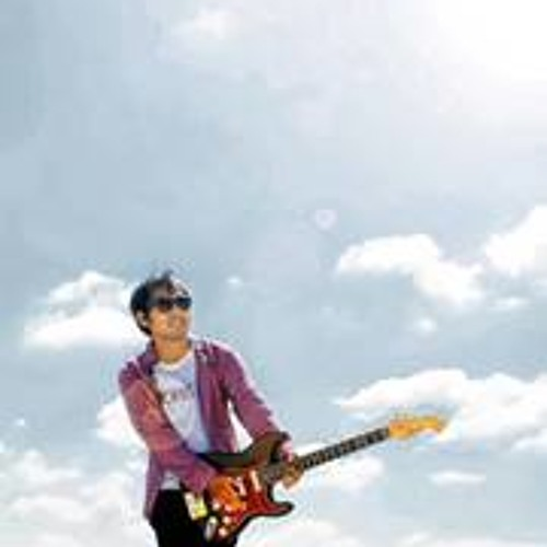 Adrie Surya Kusuma's avatar