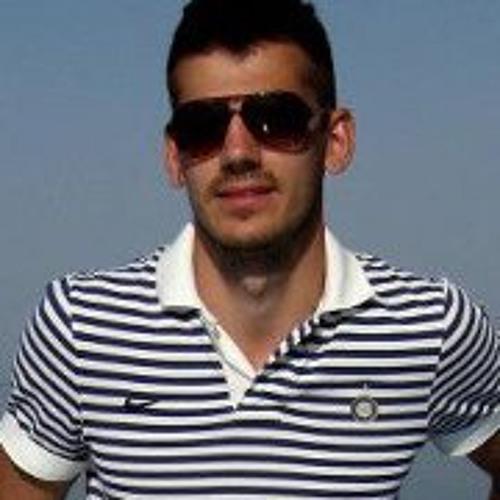 Boril Borimirov's avatar