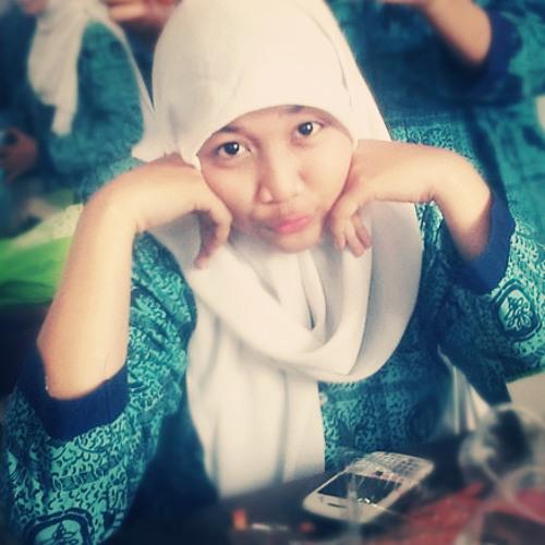 @PutriDjohar's avatar