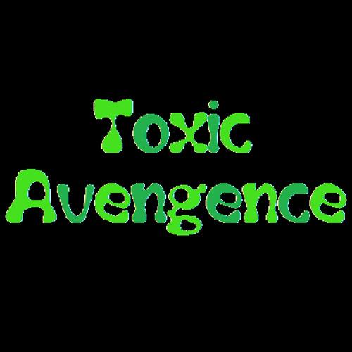 ToxicAvengence's avatar