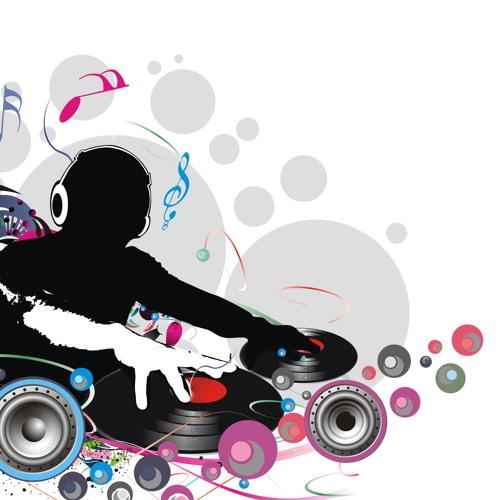 DJ  Joker's avatar