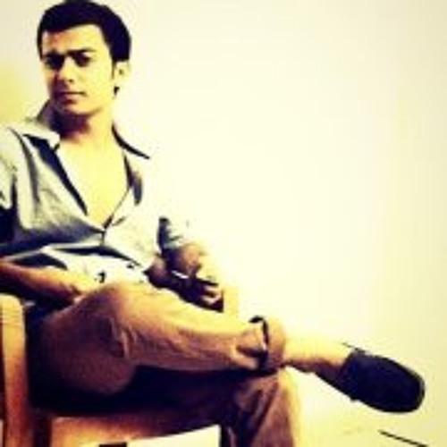 Amar Padia's avatar