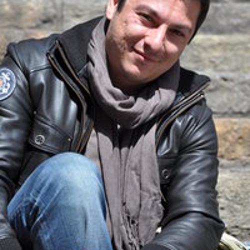Aggelos Theodosiou's avatar