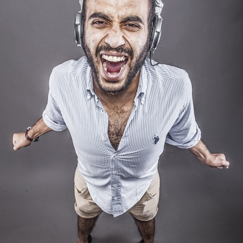 Mostafa Abu Samra's avatar