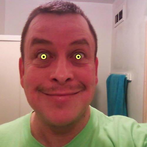 Joe Garcia 18's avatar