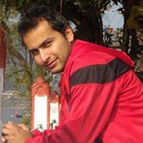 Manjul Manutd Bhattarai's avatar