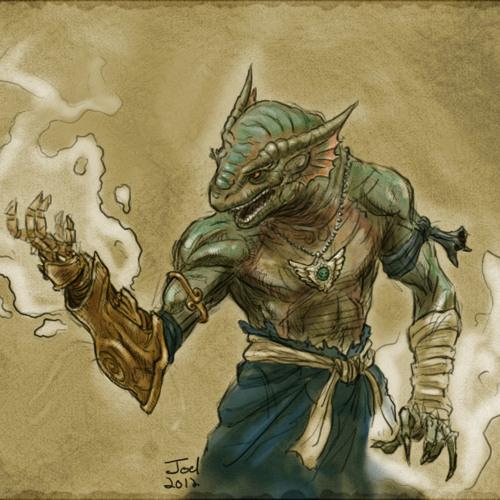 Lizard Wizards's avatar
