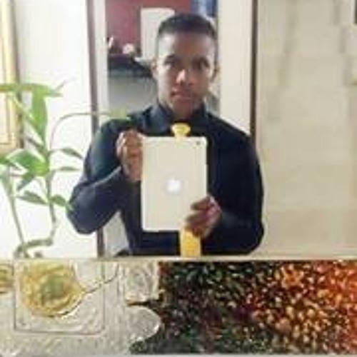 Castillo Jeffer Antuan's avatar