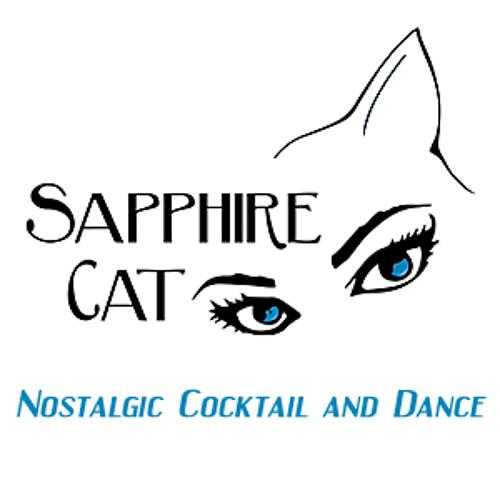 Sapphire Cat's avatar