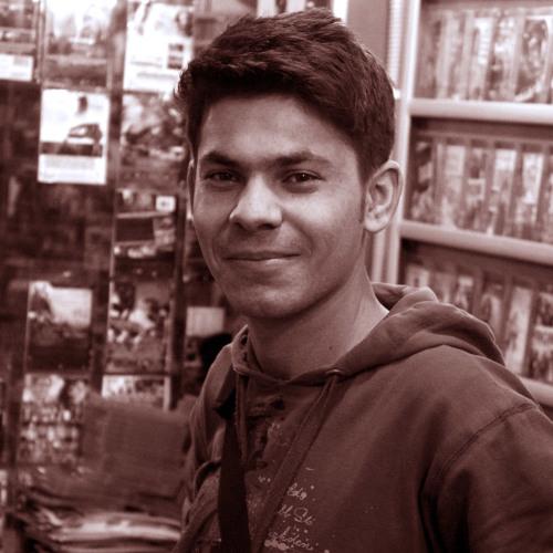 Anbu Pyro's avatar