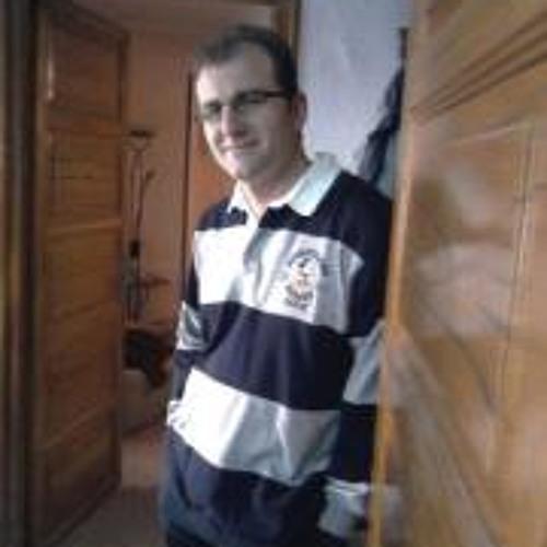 Daniel Celiméndiz Abellán's avatar