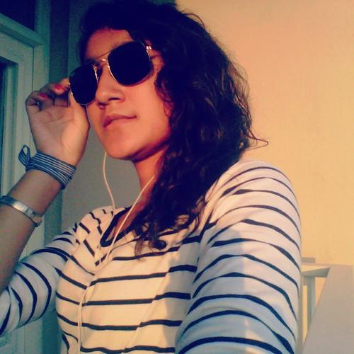 Jazive Berry's avatar