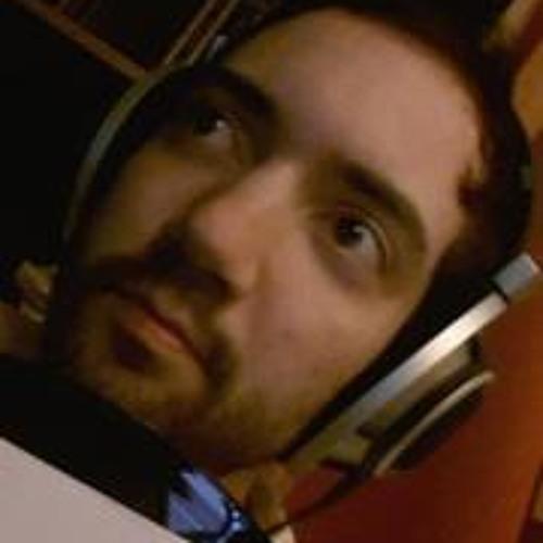 Laurent Bouri's avatar