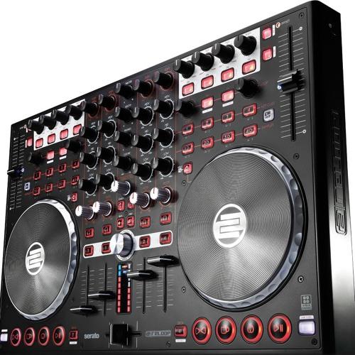 DJ BASS OFFICIEL's avatar