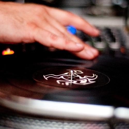 DJ Sante's avatar