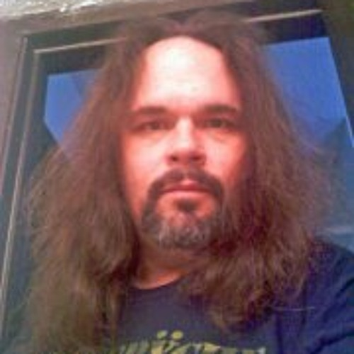 Danny Allen Clark's avatar