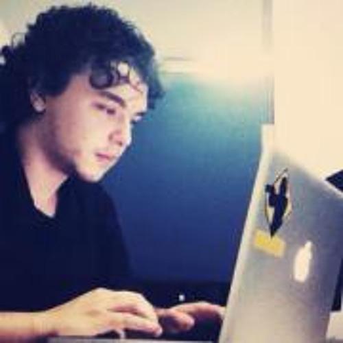 Felipe Guilherme Sabino's avatar