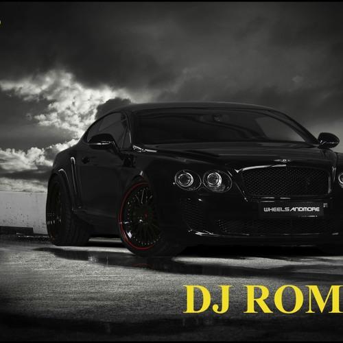 DJROMANO's avatar