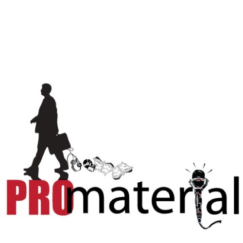 Pro Material's avatar
