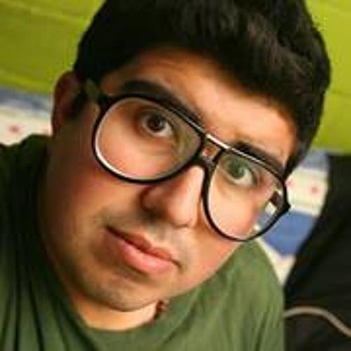 Rodolfo Joaquin Arce's avatar