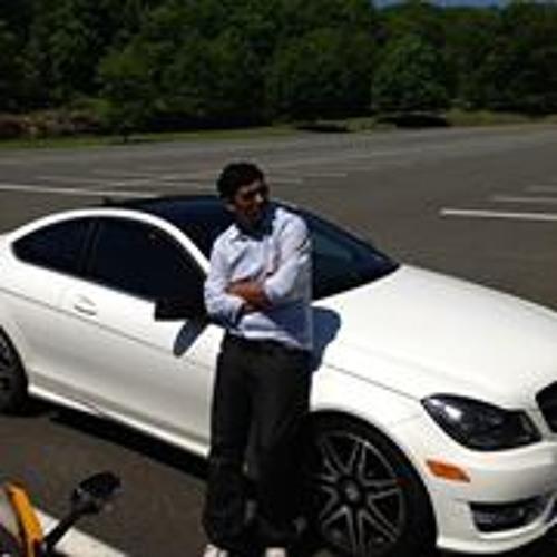 Malik Ghaffar's avatar
