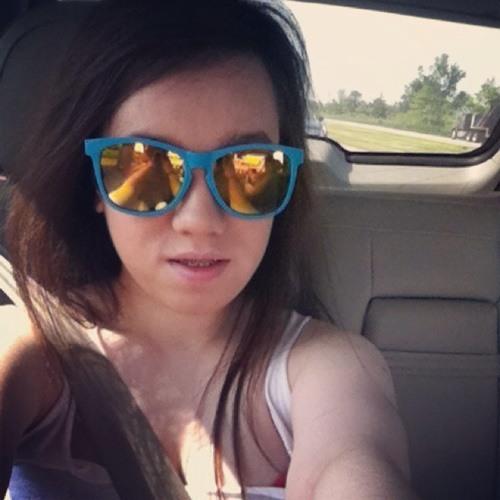 Kerri Taylor's avatar