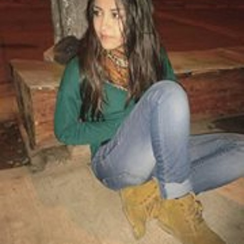 Carolina Pajarito's avatar