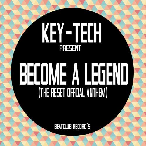 Key-Tech Official's avatar