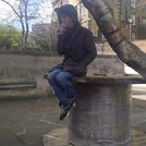 Shaun Matthew Mckain's avatar