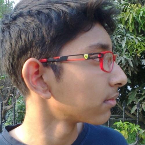 Nehal Zahid's avatar