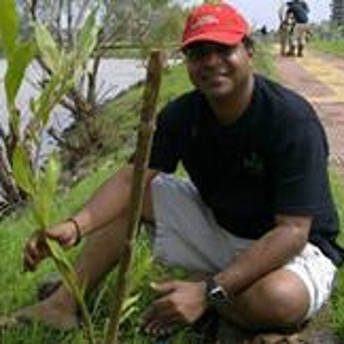 Satish Vijaykumar's avatar