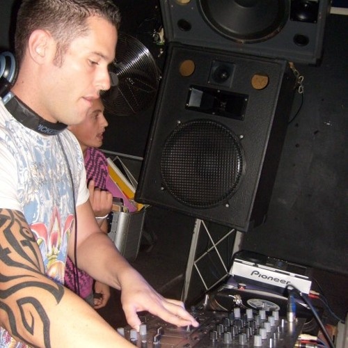 Sean Oxley Live's avatar