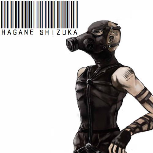 Hagane Shizuka's avatar