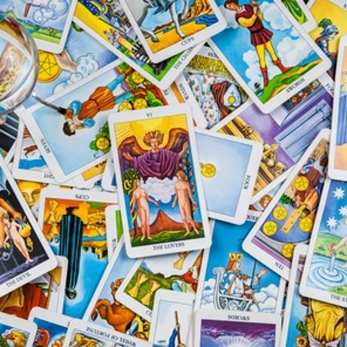 How to Learn Tarot's avatar