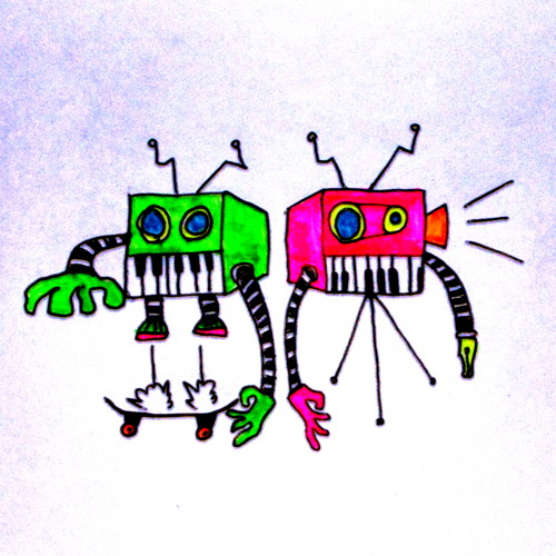 electromechanicalrobots's avatar