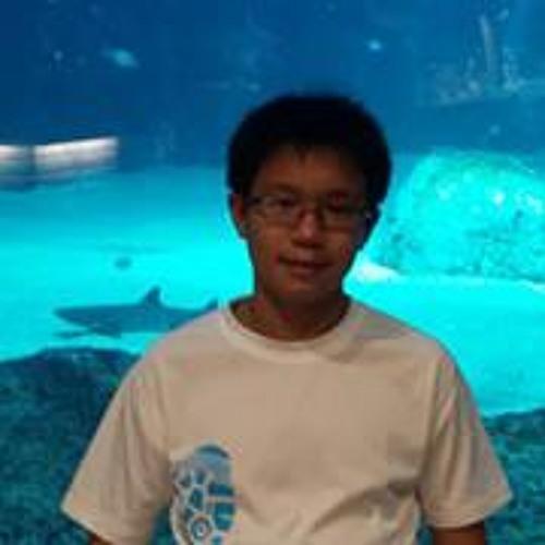 Nathaniel Ng's avatar